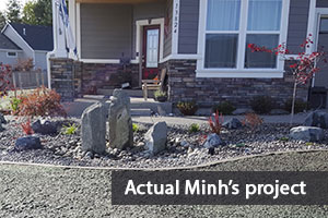 Minh's Landscaping
